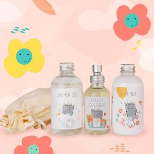 Body Milk Lua&Lee 100ml