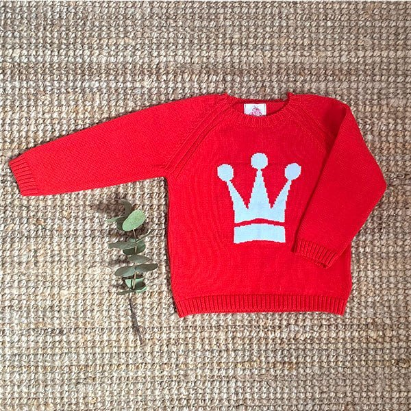 Colección AMBER jersey niño