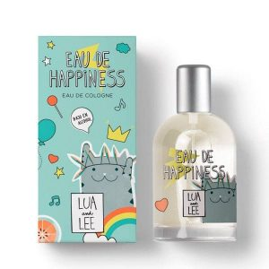 Eau de Happiness by Lua&Lee