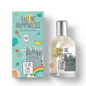 Eau de Happiness by Lua&Lee